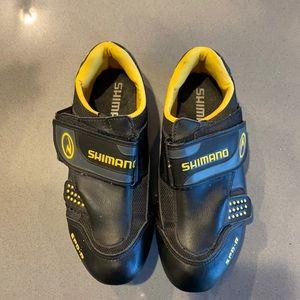 Shimano Spinning/Biking shoes